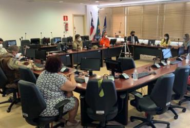 Comitê discute medidas para melhoria da segurança pública de Camaçari | Divulgação