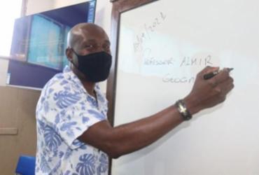 Estado convoca 150 professores aprovados em seleção Reda |