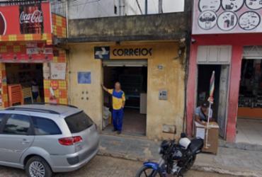 Homem é preso ao receber encomenda de dinheiro falso no interior da Bahia
