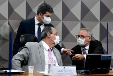 CPI ouve empresário suspeito de envolvimento na aquisição da Covaxin |