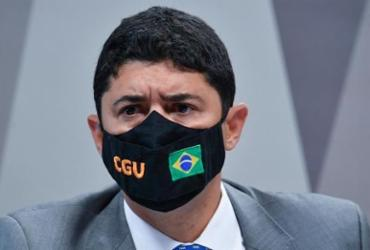 CPI: ministro chama senadora de 'descontrolada', causa tumulto e se torna investigado | Leopoldo Silva | Agência Senado
