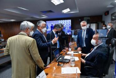 CPI vai votar convocação de Kassyo Ramos, que recebeu dinheiro do diretor da Precisa | Leopoldo Silva/Ag. Senado