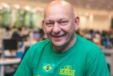 CPI da Covid marca depoimento de Luciano Hang para a próxima quarta-feira | Reprodução | Redes Sociais