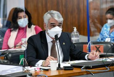 CPI investiga pressão por uso de Kit Covid pela Prevent Senior nesta quinta | Roque de Sá | Agência Senado