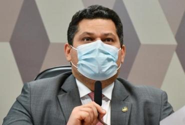 Na CCJ, senadores cobram sabatina de André Mendonça | Leopoldo Silva | Agência Senado