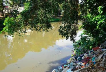 Dia Mundial da Limpeza tenta recuperar rios |