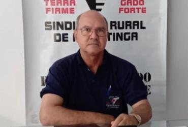 Agronegócio bate recorde, mas insegurança jurídica atrapalha, avalia líder rural | Divulgação
