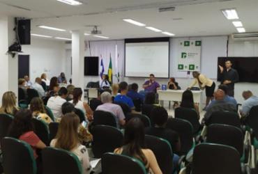 Defensoria Pública contará com intérprete de libras em atendimentos | Divulgação | DPE