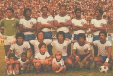Jantar solidário homenageia heróis do heptacampeonato do Bahia | Divulgação