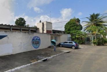 Pais de alunos protestam contra onda de furtos em escolas de Salvador | Reprodução