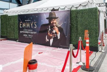Recordes, homenagens e história: confira cinco fatos sobre o Emmy | Valerie Macon | AFP