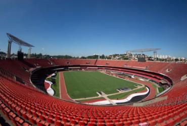 São Paulo autoriza volta do público aos estádios a partir de outubro |