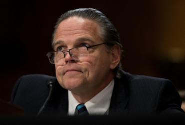 Enviado dos EUA ao Haiti renuncia e critica 'deportações desumanas' de imigrantes | Drew Angerer | Getty via AFP