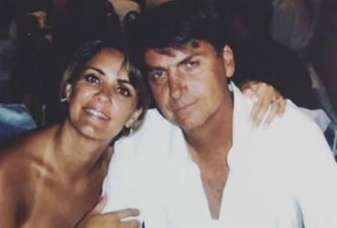 Empresa da ex-mulher de Bolsonaro teve mais de mil saques entre 2008 e 2014 | Reprodução