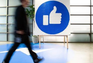 Instagram e Facebook vão inserir rótulos em postagens sobre eleições | Josh Edelson | AFP