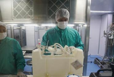 Fiocruz recebe na quarta insumos para produzir 5,2 milhões de doses | Bio-Manguinhos | Fiocruz