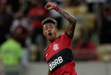 Flamengo vence Barcelona-EQU e sai na frente pela semifinal da Libertadores | Silvia Izquierdo | AFP