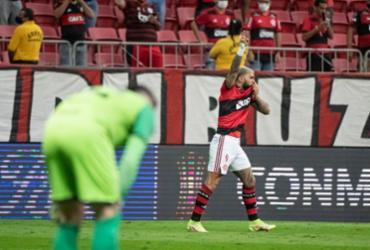 Clubes entram com recurso para impedir público em jogos do Flamengo |