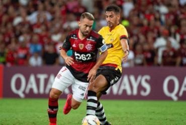 Libertadores: Flamengo e Barcelona de Guayaquil buscam vaga na final |
