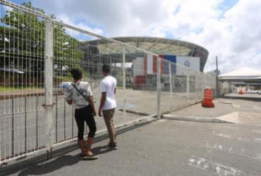 Bruno se coloca à disposição do governo para diálogo sobre retorno de torcida aos estádios | Olga Leiria | Ag. A TARDE