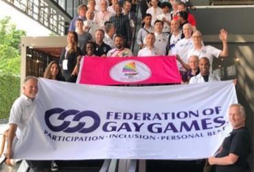 Gay Games 2022 serão em 2023 por restrições de viagem a Hong Kong |