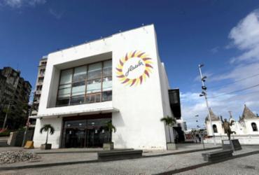 Governo propõe isenção do aluguel do Glauber Rocha em troca de acesso gratuito a estudantes | Adilton Venegeroles | Ag. A TARDE
