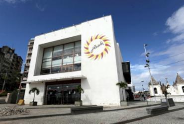 Itaú encerra acordo com Cine Glauber Rocha; espaço procura novos parceiros | Adilton Venegeroles / Ag. A TARDE