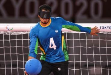 Três atletas da seleção defenderão o Sporting   Foto: Takuma Matsushita   CPB - Takuma Matsushita   CPB