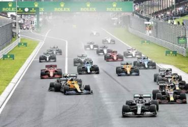O GP de Miami vai acontecer em Miami Gardens, a cerca de 30 quilômetros da emblemática Miami Beach   Foto: Divulgação - Divulgação