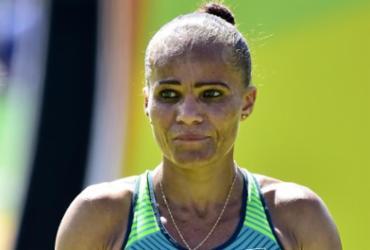 Maratonista baiana Graciete Moreira morre aos 40 anos | Divulgação | CBAt