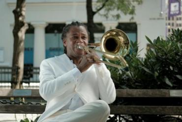 Hugo Sanbone leva música afro-baiana para Nova York | Athena Azevedo | Divulgação