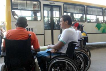 Índice reúne dados sobre a inclusão de brasileiros com deficiência | Valter Campanato | Agência Brasil