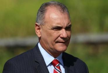 Rui nomeia Pelegrino como conselheiro do TCM | Luciano Carcará I Ag. A TARDE