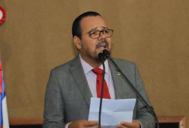 Deputado leva para plenário da Alba denúncias dos vereadores de Paulo Afonso | Arquivo | Alba