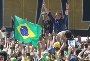 Líderes do centrão já discutem possibilidade de Bolsonaro não disputar eleições | Fabio Rodrigues Pozzebom | Agência Brasil
