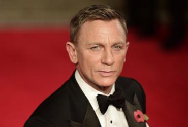 O longa-metragem deve representar a despedida do ator Daniel Craig, de 53 anos, como o agente 007   Foto: Leon Neal   AFP - Leon Neal   AFP