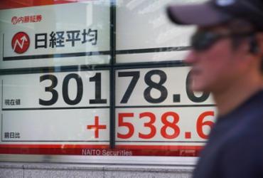Japão anuncia fim do estado de emergência pela pandemia | Kazuhiro Nogi | AFP