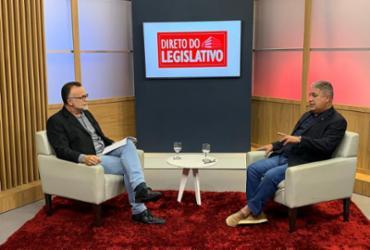 A TARDE publica série de entrevistas com deputados | Gabriela Marques | Divulgação