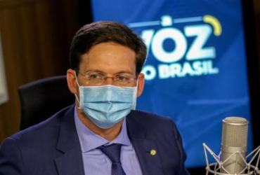João Roma vai participar de debate na Câmara com Comissão sobre o auxílio emergencial | Marcello Casal Jr. I Agência Brasil