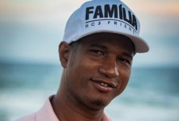 Compositor Joel Santos lança nova música de trabalho nesta sexta-feira | Divulgação