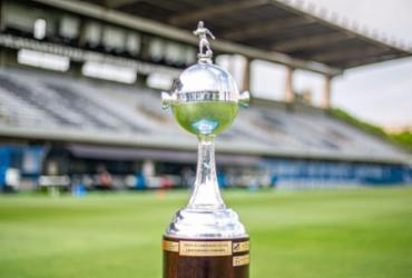 Conmebol sorteia grupos da Libertadores Feminina |