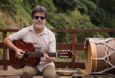 Músico baiano cria programa sobre diversidade de estilos tipicamente brasileiros | Divulgação