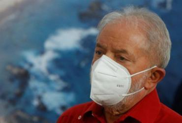 Ex-presidente Lula concede entrevista à radio A TARDE FM nesta quarta   Rafael Martins   Ag. A TARDE