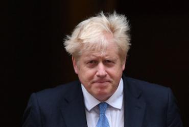 Mãe de primeiro ministro britânico Boris Johnson morre aos 79 anos | Daniel Leal-Olivas | AFP