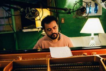 Pianista Marcelo Galter estreia solo com tributo às suas origens | Júlio Constantini | Divulgação | 25.02.2021