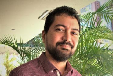 Em novo livro, crítico e pesquisador Marcelo Ikeda reflete sobre a Ancine | Acervo Marcelo Ikeda