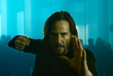 Matrix 4: Warner divulga primeiras imagens e data do trailer |