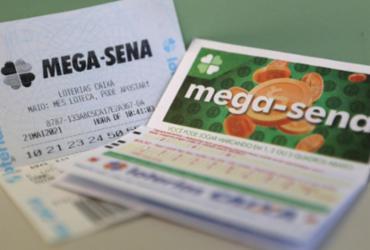 Mega-Sena deste sábado deve pagar prêmio de R$ 7 milhões |