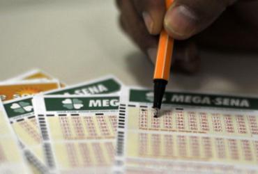 Dois apostadores dividem prêmio de R$ 25 milhões da Mega-Sena | Marcello Casal Jr | Agência Brasil