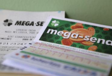 Mega-Sena sorteia nesta quarta-feira prêmio de R$ 3 milhões | Tânia Rêgo | Agência Brasil